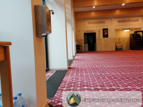 mosque moskee
