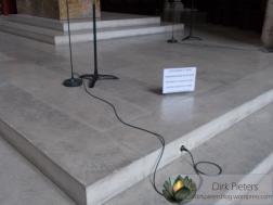 kerk church chrisitanity christendom ordinary gewoon religieus religious Paris Parijs