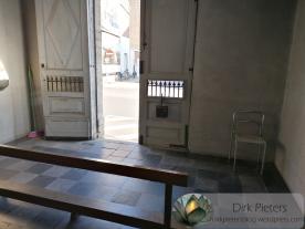 church kerk christianity christendom shrine schrijn ordinary gewone religion religie