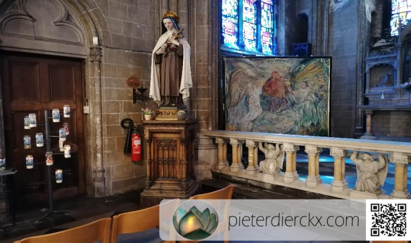 church kerk eglise spiritualité spirituality spiritualiteit